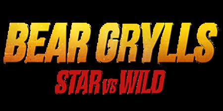 logo Star vs Wild avec Bear Grylls