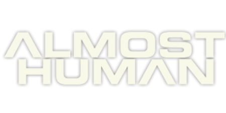 logo Almost Human