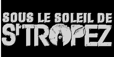 logo Sous le Soleil de Saint-Tropez