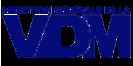 logo VDM la série
