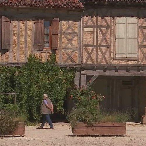 Les plus belles places de France