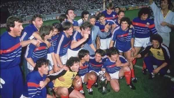 EURO 1984
