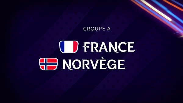 France Norvège