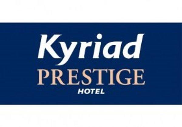 S02 HOTEL KYRIAD PRESTIGE CROIX D ARGENT