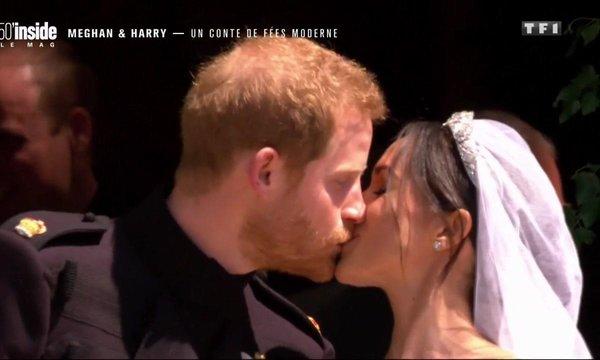 Le téléfilm sur Meghan Markle et le prince Harry sera diffusé sur TF1
