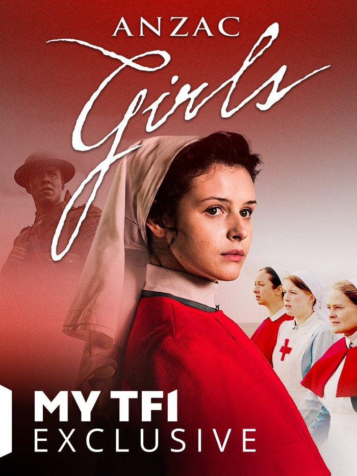 ANZAC Girls, infirmières de guerre