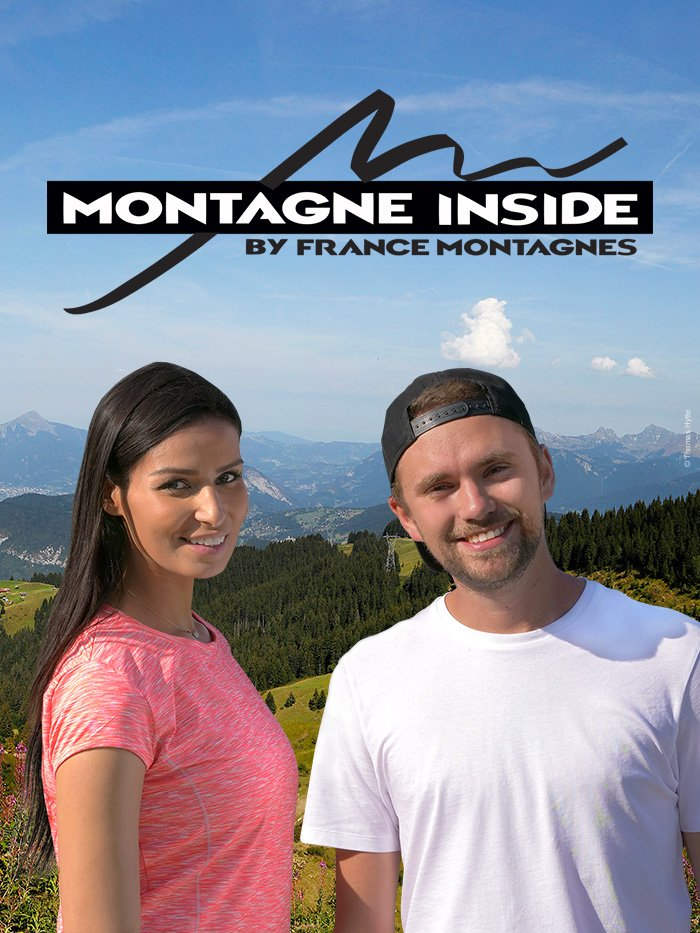 Montagne Inside