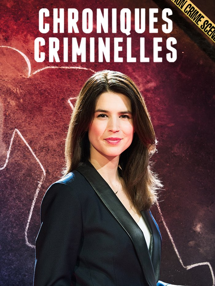 Chroniques Criminelles