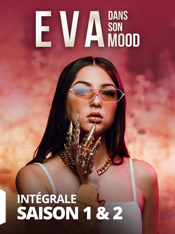 Eva, dans son mood