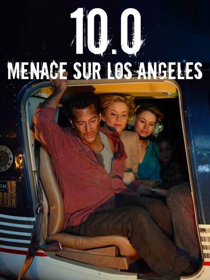 10.0 - Menace sur Los Angeles