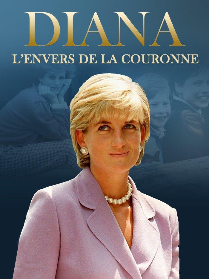 Diana : l'envers de la couronne