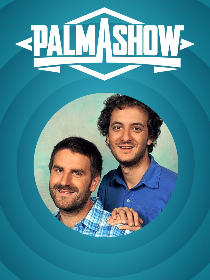 Palmashow - Very Bad Blagues