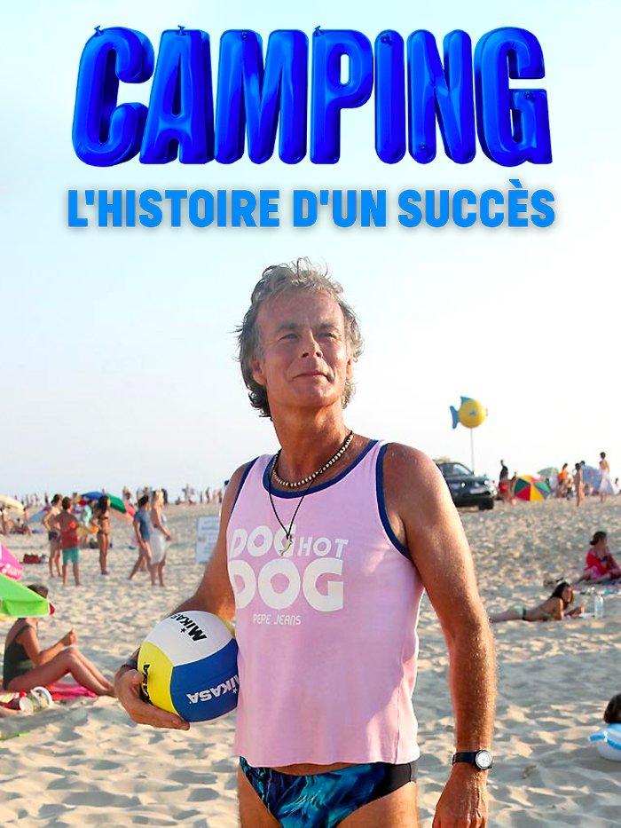 Camping : l'histoire d'un succès