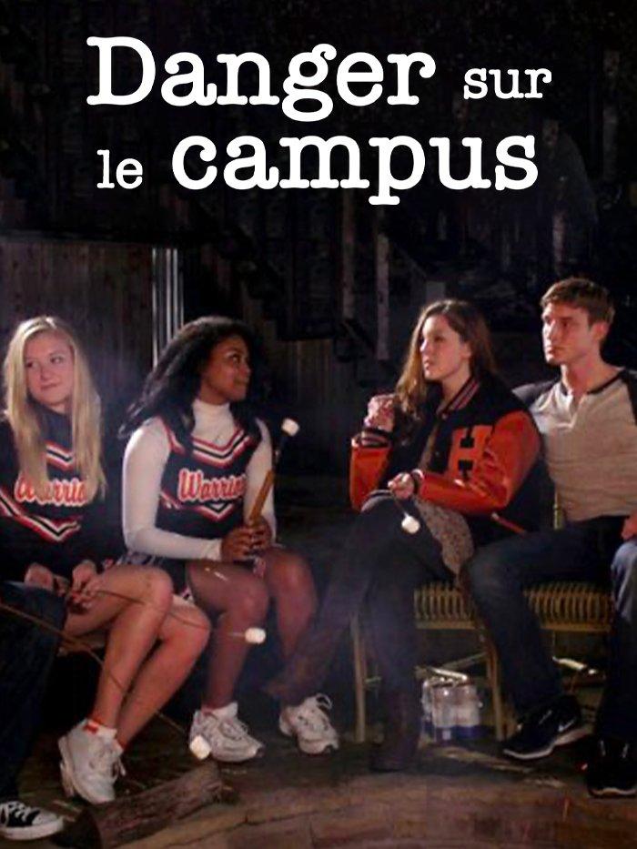 Danger sur le campus