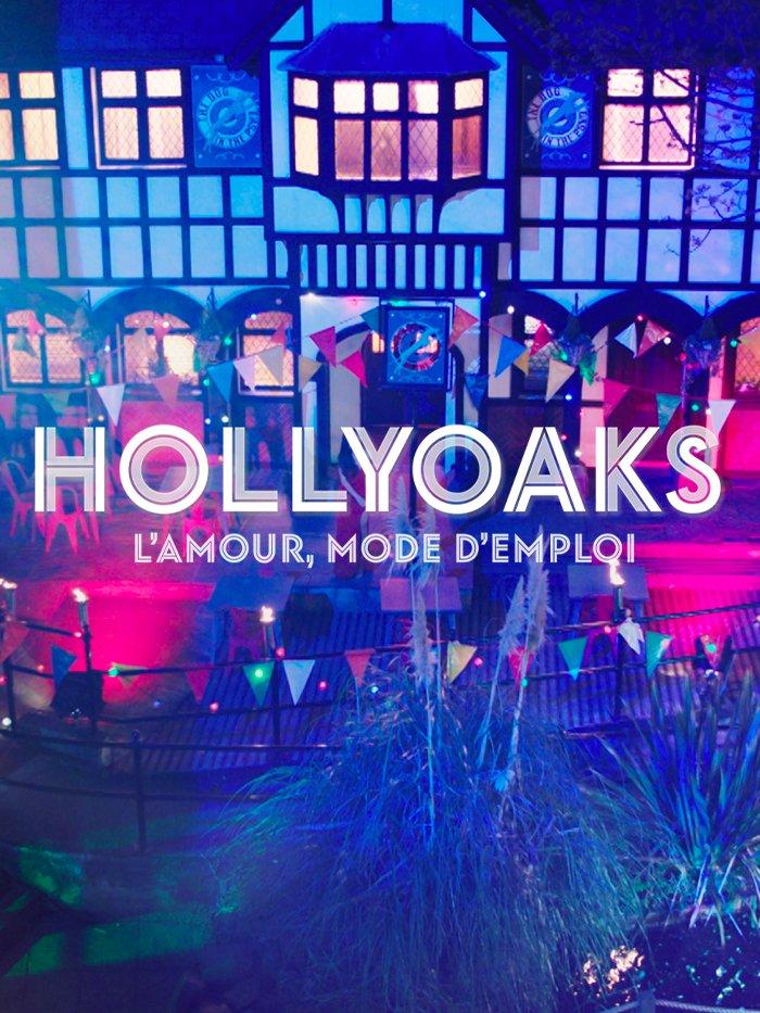 Hollyoaks, l'amour mode d'emploi