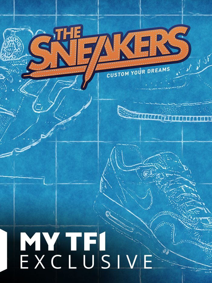 The Sneakers