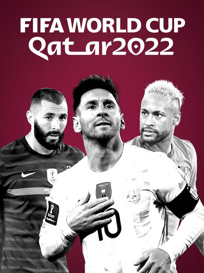 Coupe du monde 2022 de Football