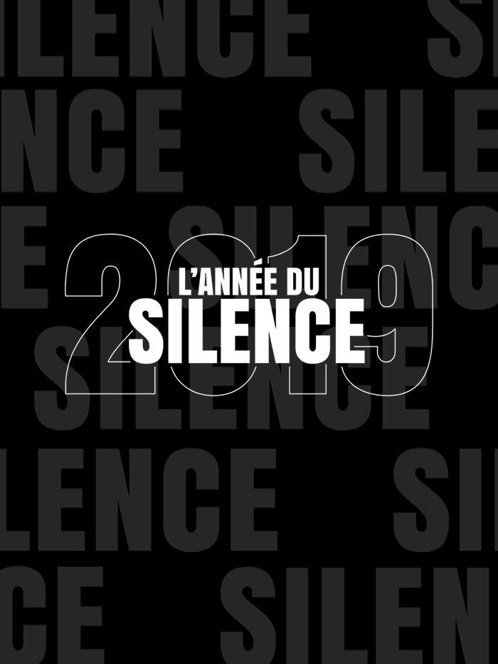L'année du Silence