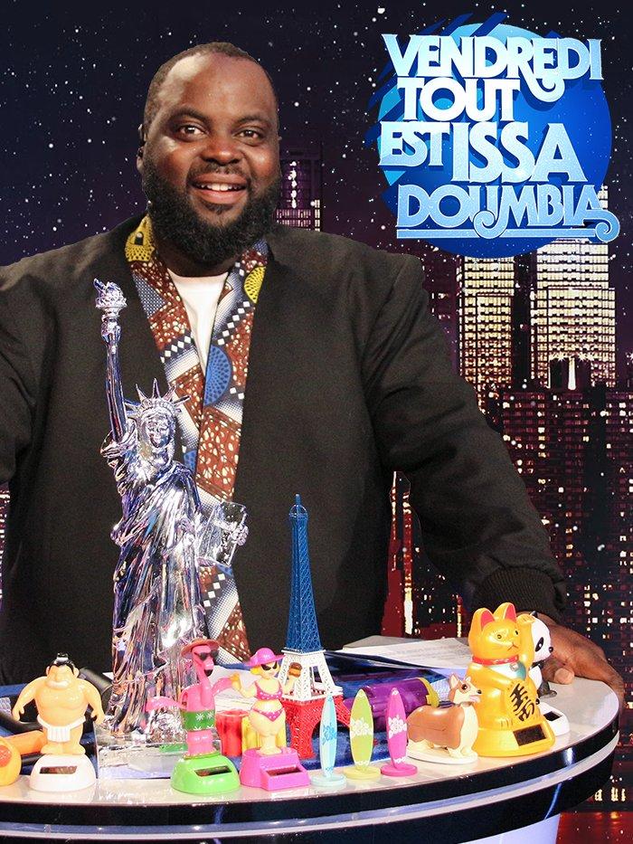 VTEP - Vendredi, tout est Issa Doumbia
