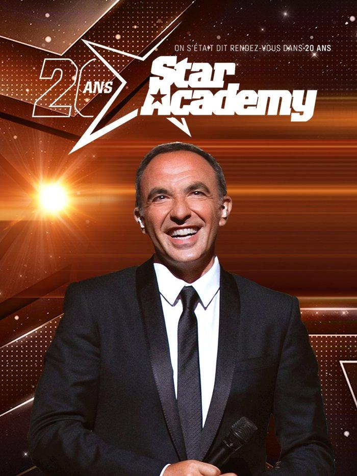 Star Academy : On s'était dit rendez-vous dans 20 ans !