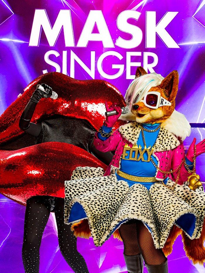 Mask Singer