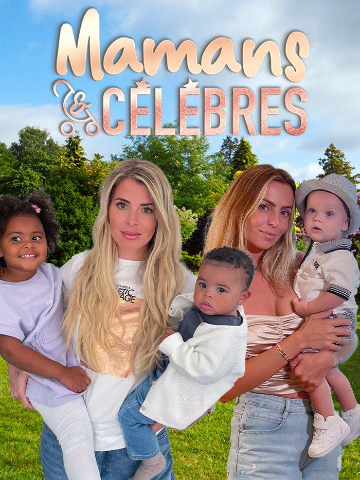 Mamans et célèbres