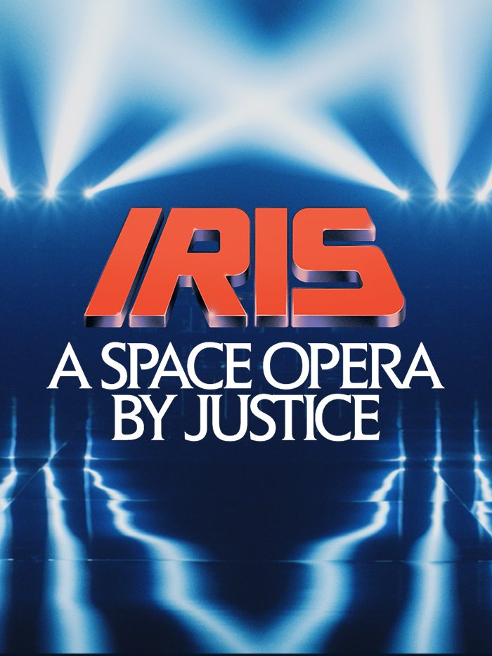 Iris, A Space Opera by Justice
