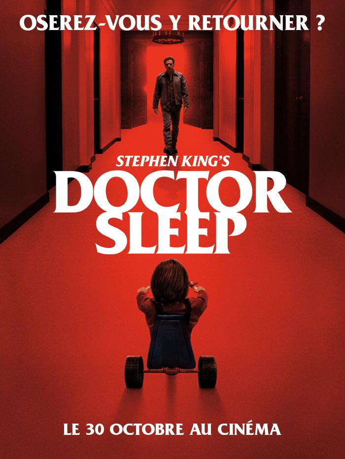 Stephen King's Doctor Sleep