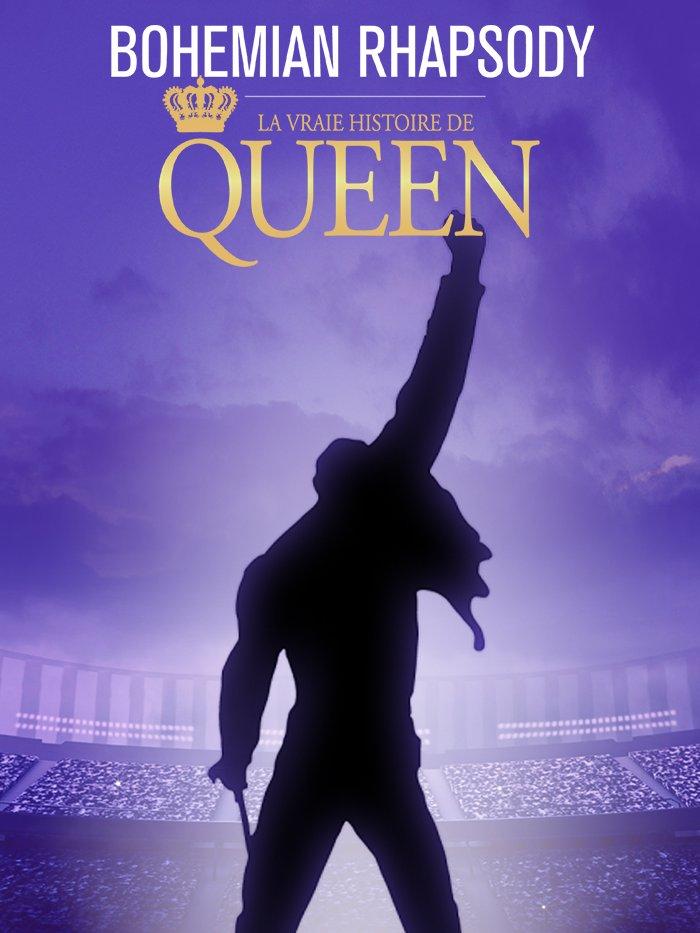 Bohemian Rhapsody : la véritable histoire de Queen