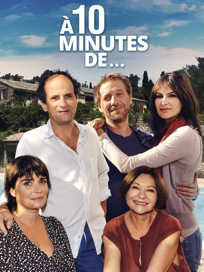 A dix minutes de...