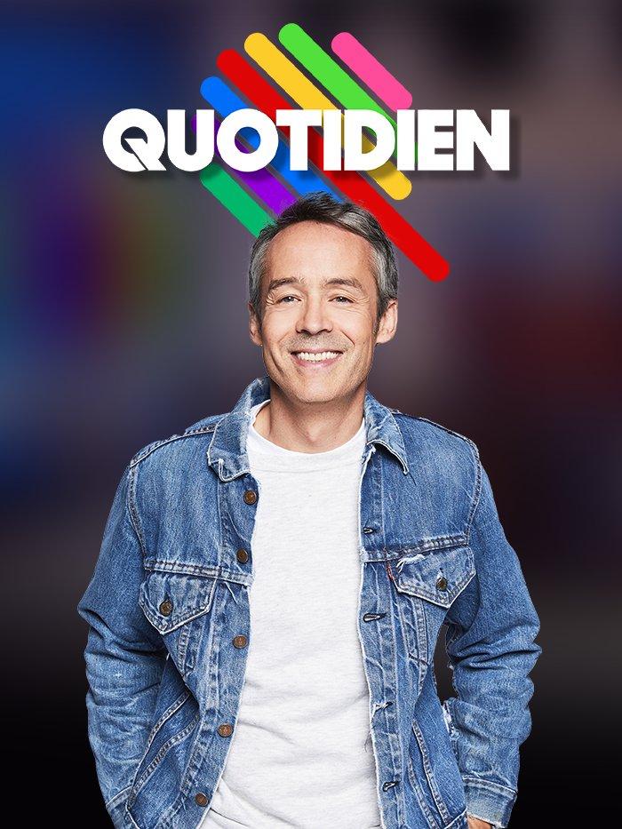 Quotidien avec Yann Barthès