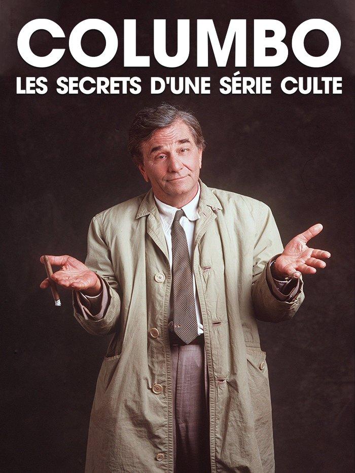Columbo : les secrets d'une série culte
