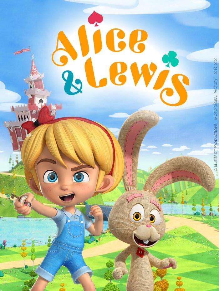 Alice et  Lewis