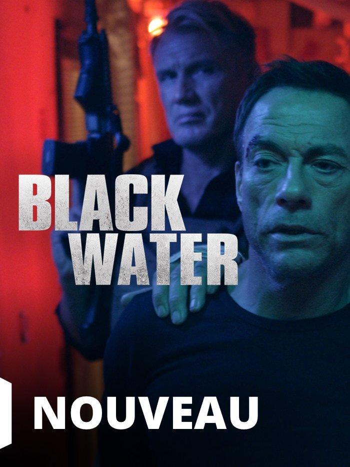 Black Water : Menace en haute mer