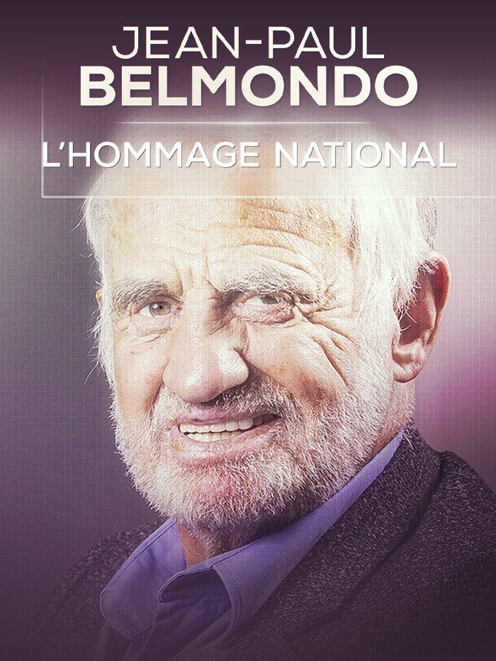 Edition Spéciale - Jean-Paul Belmondo, l'hommage national