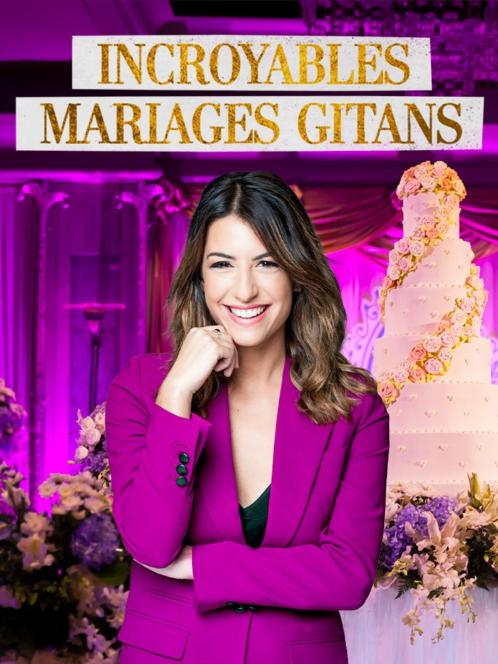 Incroyables mariages gitans
