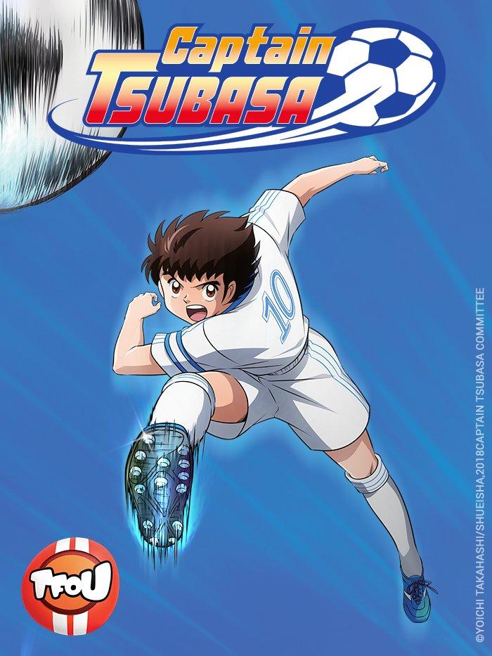Captain Tsubasa TFOU