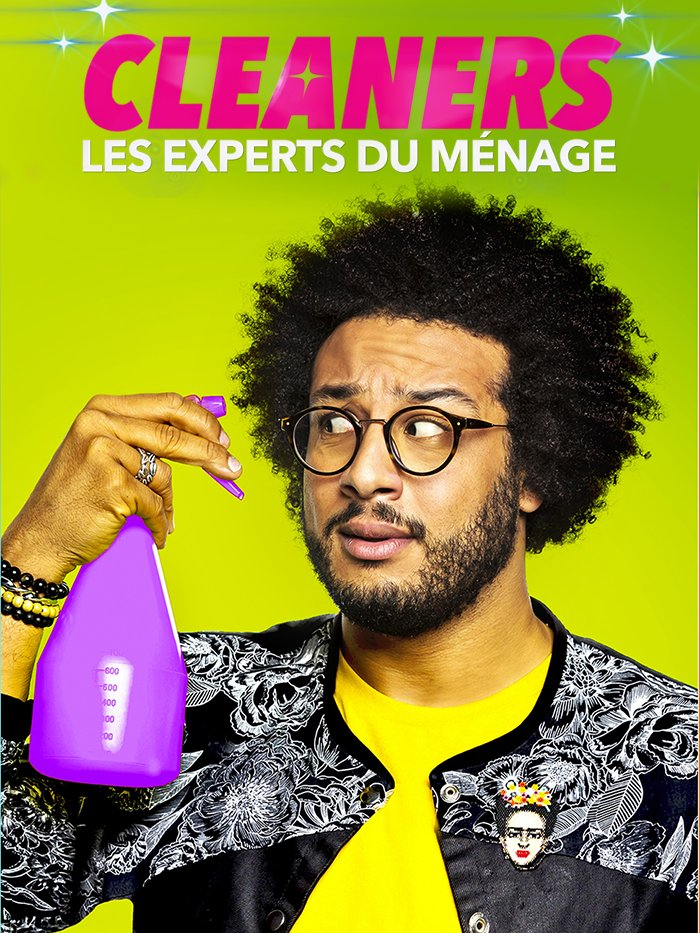 Cleaners, les experts du ménage
