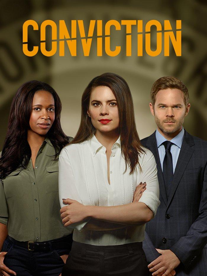 Conviction - TF1
