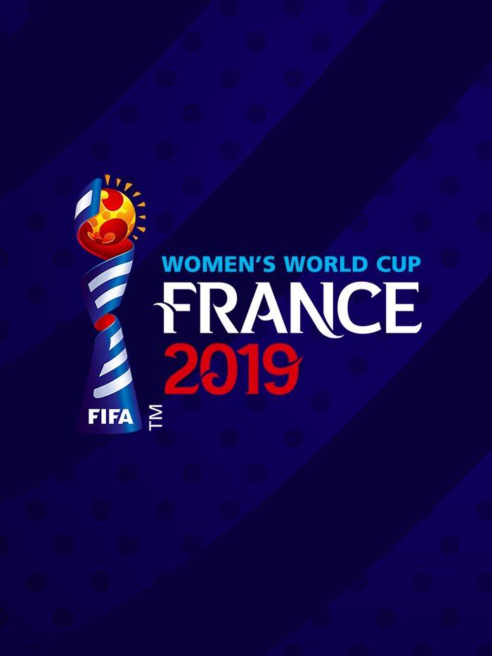 Coupe du monde féminine FIFA 2019