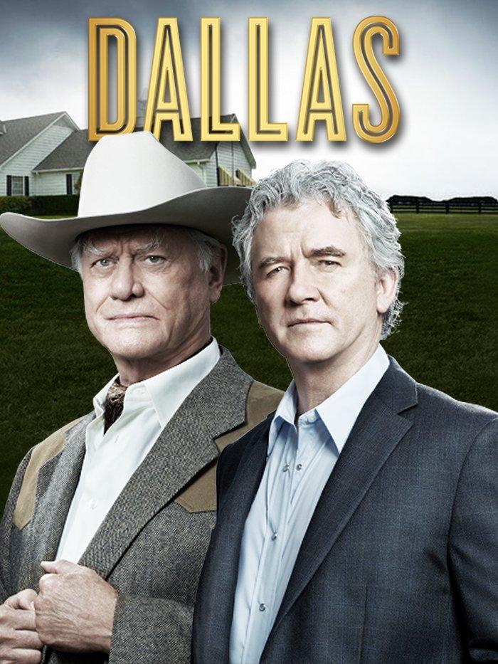Dallas nouvelle génération
