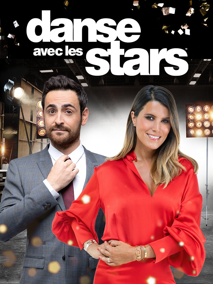 Danse avec les stars
