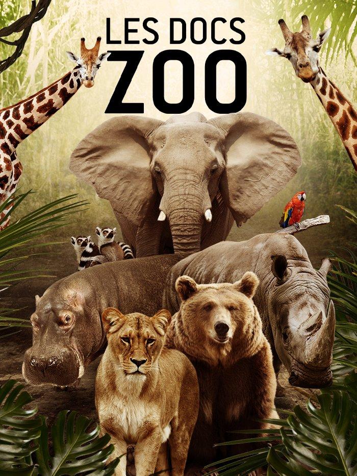 Les documentaires Zoo
