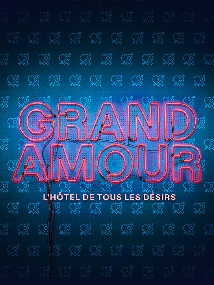 Grand Amour - AIDES fête l'amour