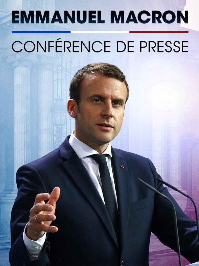 Le Grand Débat : la conférence de presse d'Emmanuel Macron