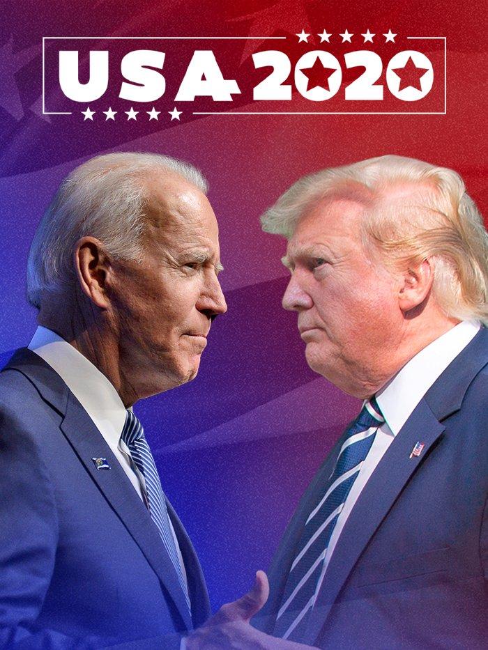 Election présidentielle américaine