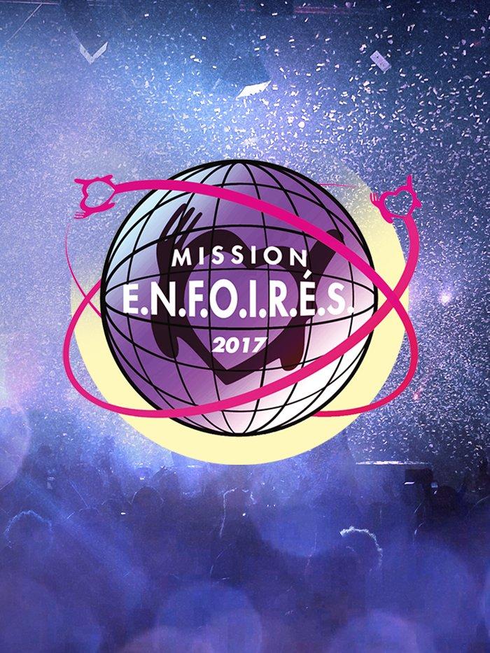 Les Enfoirés - Mission : ENFOIRÉS