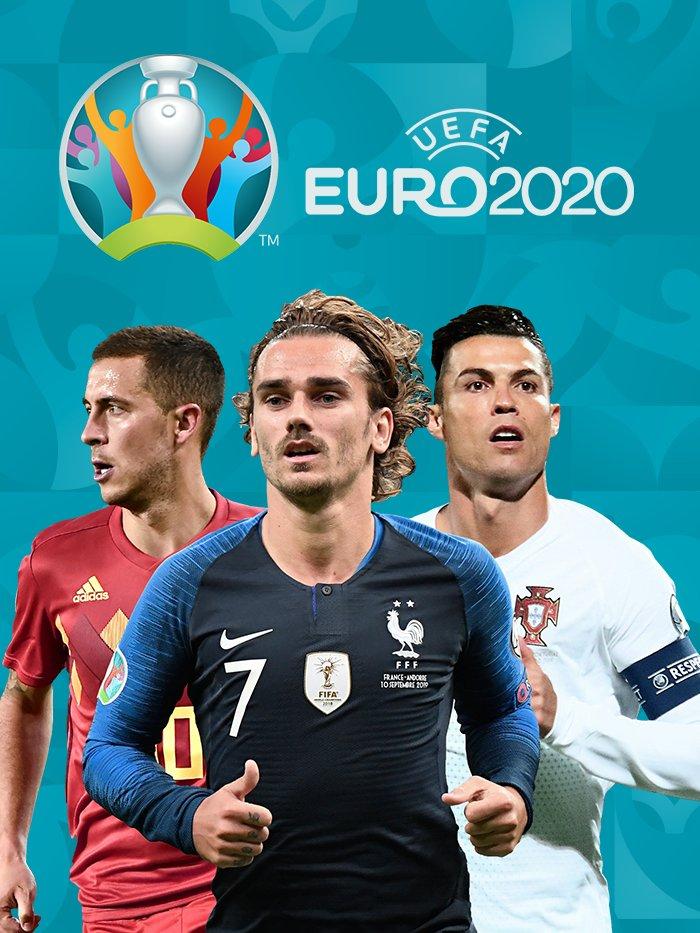 Euro 2020 de football