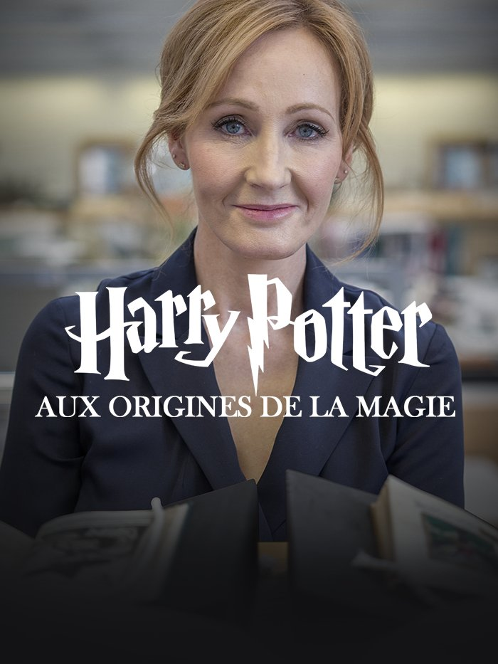 Harry Potter : aux origines de la magie