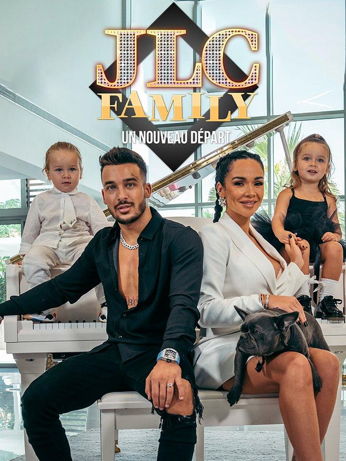 JLC Family : Un nouveau départ
